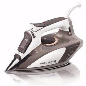 Plancha Rowenta Focus Ii Dw5080x Gris
