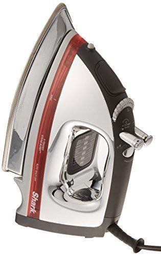 Shark Gi435ultra Profesional De Ropa Plancha De Vapor, 155