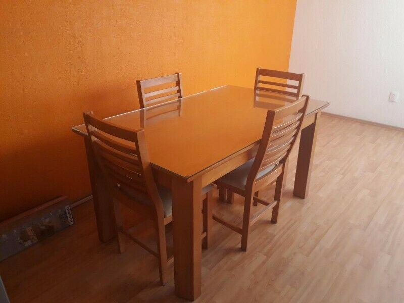Vendo muebles usados en buen estado en CDMX