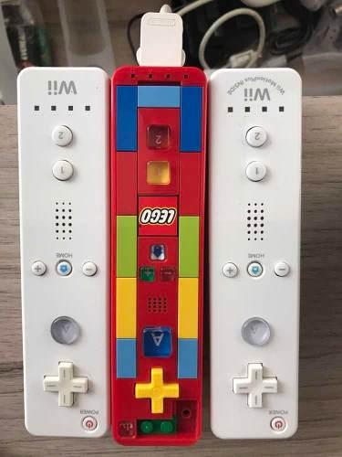 Paquete Wii Con Wii Sport Y 11 Juegos
