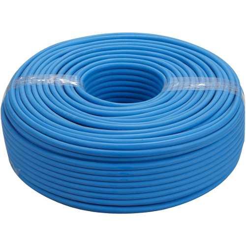 Tramo Bobina 100 Mts Cable De Red Utp Ethernet Categoria 6