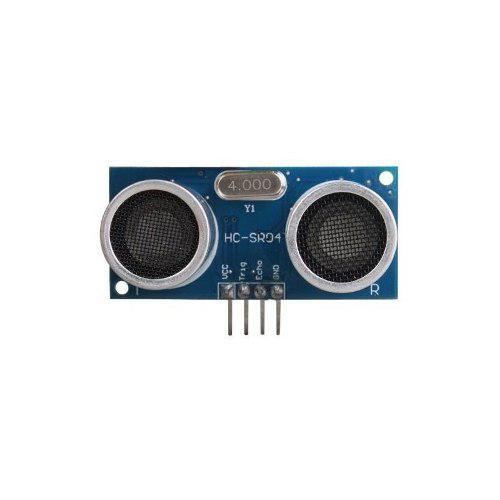 10 Piezas Sensor Ultrasonico Arduino