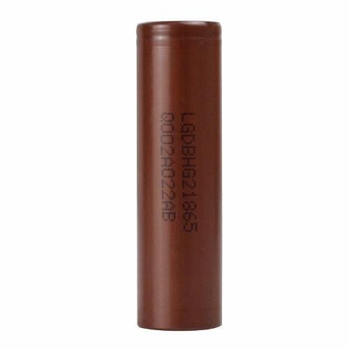 Bateria Pila Chocolate 18650 3000 Mah Original Lg Vapeador