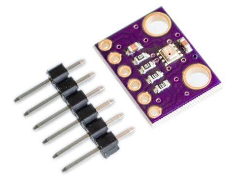 Bmp280 Sensor Barometrico, Sensor Altura, Arduino