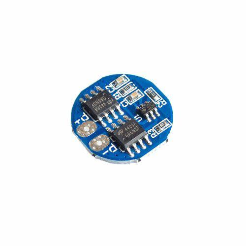 Cargador De 2 Baterías De Litio 18650 2s 5a 7.4v 8.4v