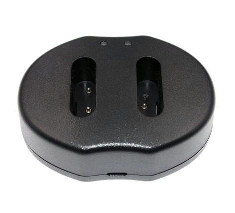 Cargador Doble Generico Para Bateria Pila Sony Np Bx1