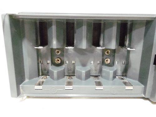 Cargador Pilas Baterias Condor Aa Aaa C Y D I447