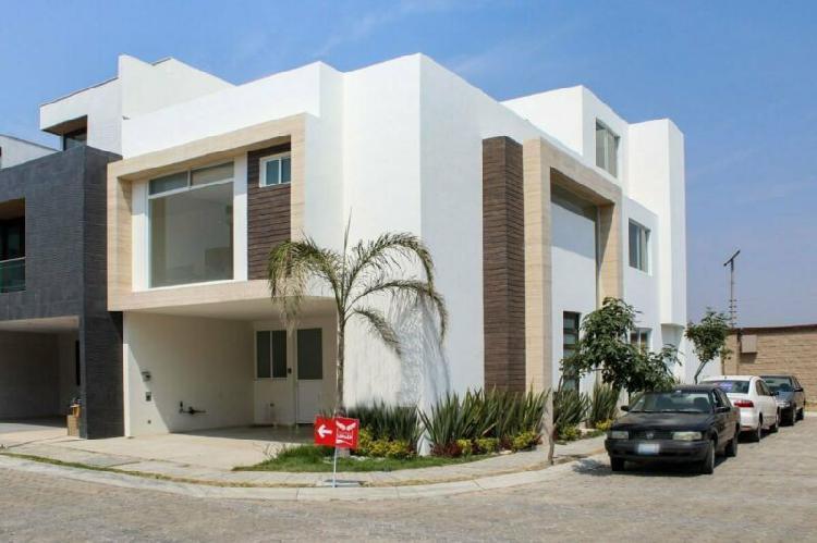 Casa en venta en Parque Baja California Sur en Lomas de