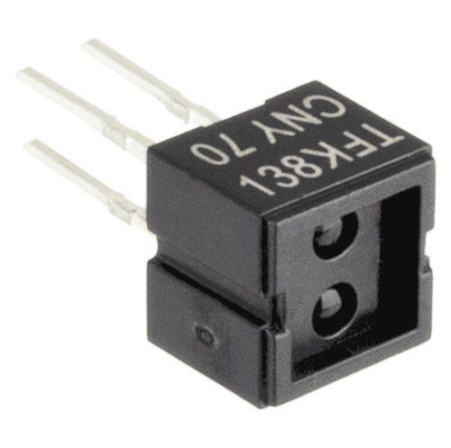 Cny70 Sensor De Líneas Infrarrojo Arduino Cdmx Electrónica