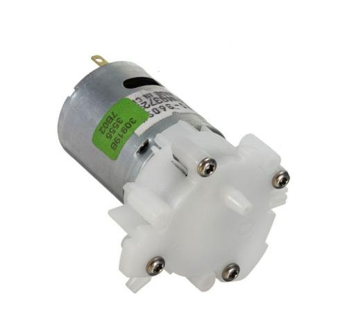 Mini Bomba De Agua Dc 3v-9v Arduino
