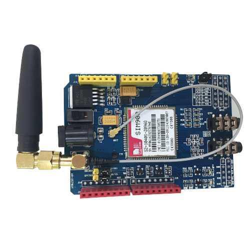 Modulo Gsm Sim900 Gprs Sms Arduino