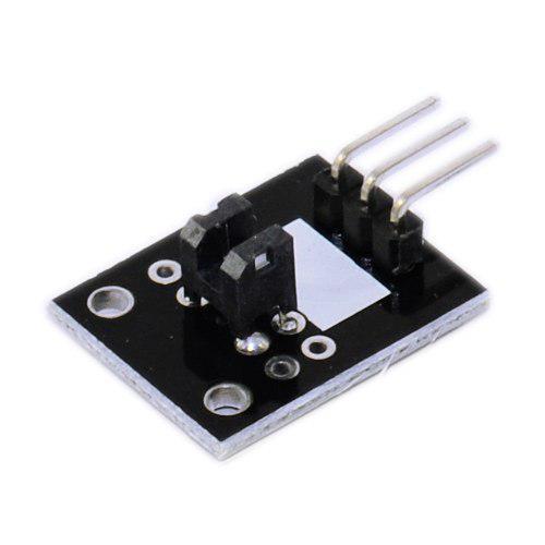 Modulo Ky-010 Sensor Foto Interruptor Cdmx Electrónica