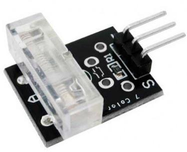 Modulo Ky-031 Sensor De Impacto Cdmx Electrónica