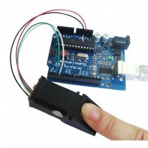 Sensor Biometrico De Huella Digital Fpm10a Dy50