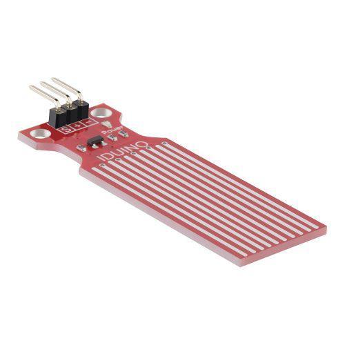 Sensor De Agua Para Arduino Y Microcontroladores   Ard-365