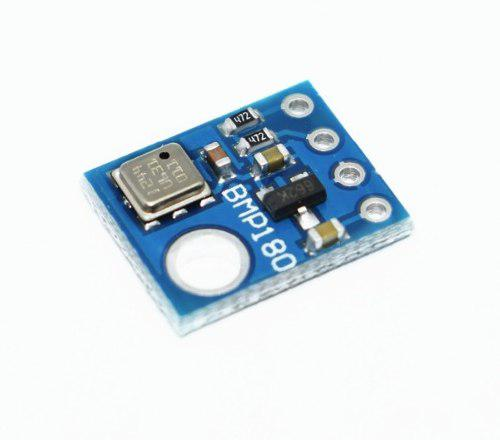 Sensor De Presión Barometrica Bmp180 Cdmx Electrónica