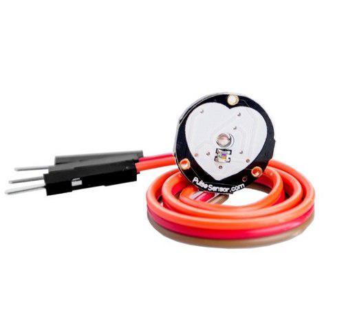 Sensor De Pulso Ritmo Cardiaco Arduino