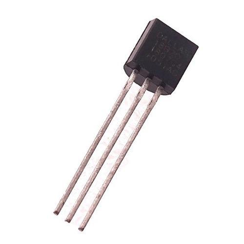 Sensor Temperatura Digital Ds18b20 Arduino