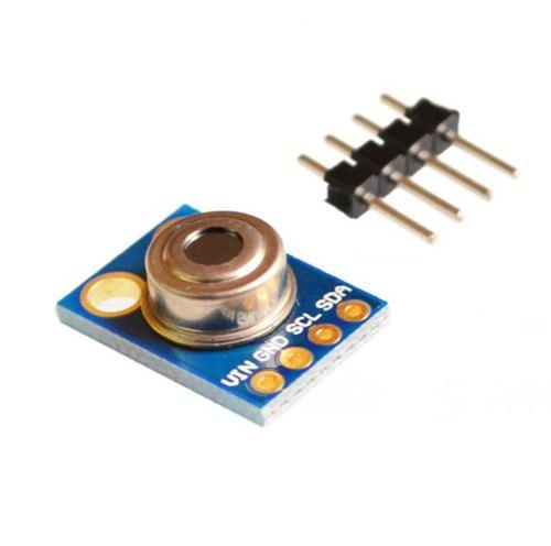 Sensor Temperatura Termómetro Infrarrojo Mlx90614