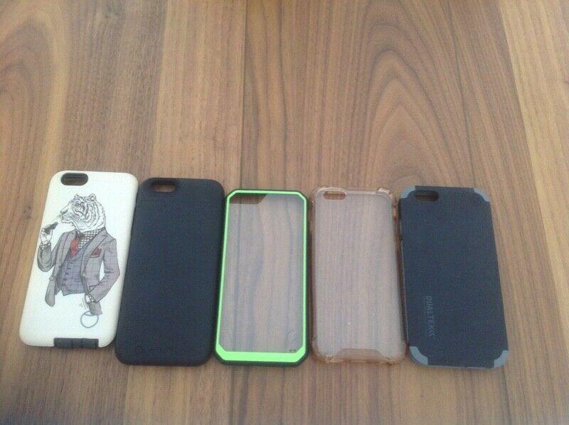 fundas para iPhone 6 y 6s