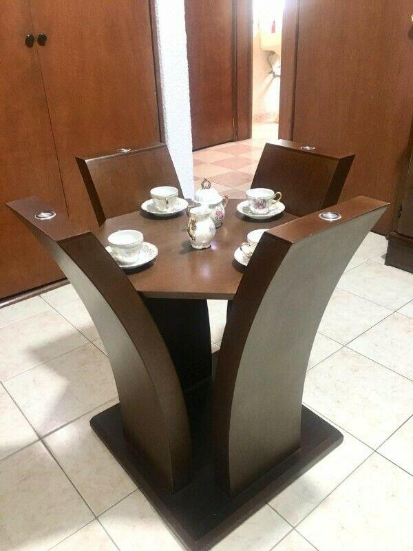 vendo mesa para comedor
