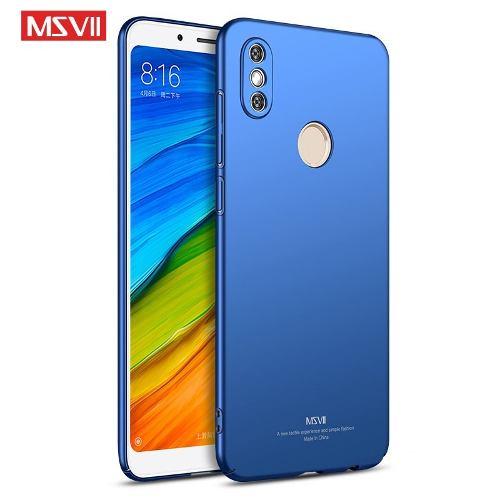Funda Msvii De Lujo Para Xiaomi Varios Modelos C/envío