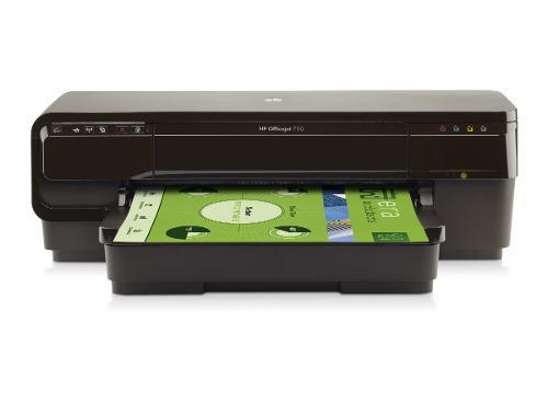 Hewlett Packard Impresora Hp Officejet 7110 A3 Wifi,30 Ppm