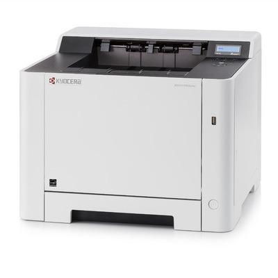 Impresora Láser Kyocera Ecosys P5026cdw - Laser, 65000 Pá