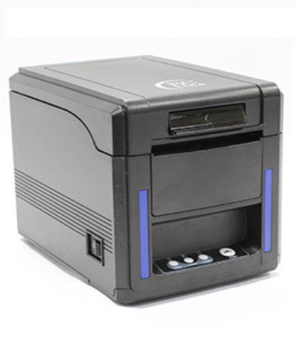 Miniprinter Termica Ec Line Bluetooth-usb Luz Y Sonido Acut