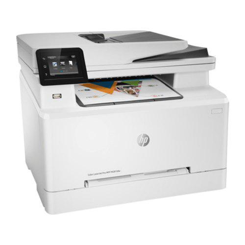Multifuncional Hp Laserjet Pro Mfp M281fdw Color