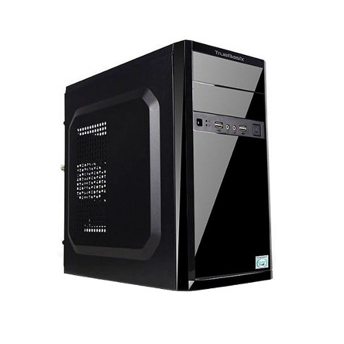 Pc Cpu Barata Amd Dual Core 8gb 500gb Radeon Hd