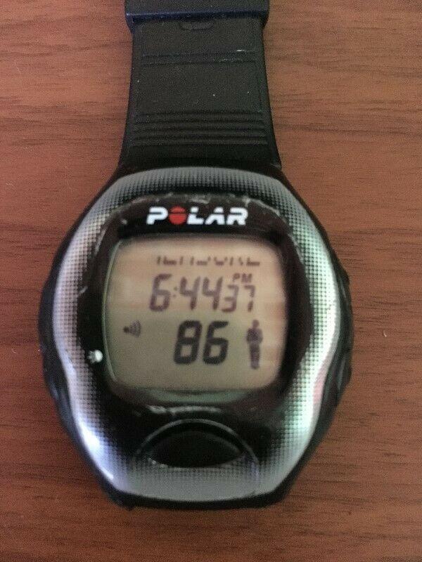 Reloj Polar ELECTRO OY