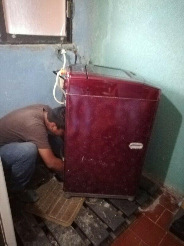 Servicio Técnico de Centró de Lavado y Lavadoras