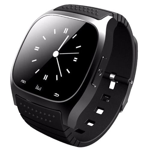 Smart Watch Reloj M26 Inteligente Llamadas Bluetooth Android