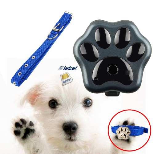 Rastreador Gps Tracker Para Mascotas