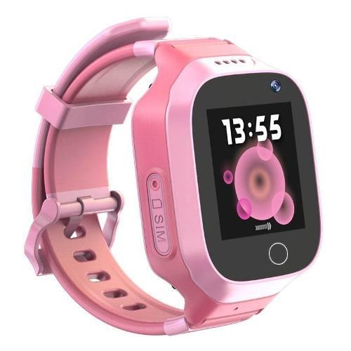 Reloj Smart Watch 3g Localizador Gps Wifi Contra Agua Niños