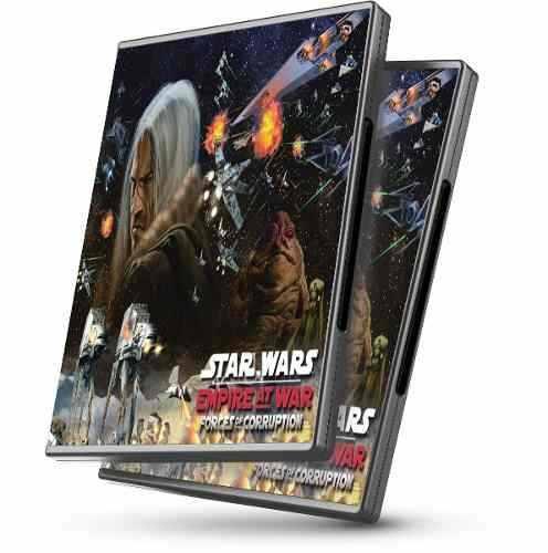 Star Wars: Empire At War Gold Edition - Juegos Pc