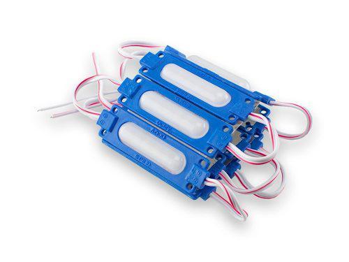 10 Módulos De Plasma Tipo Chip Con 6 Led 5730
