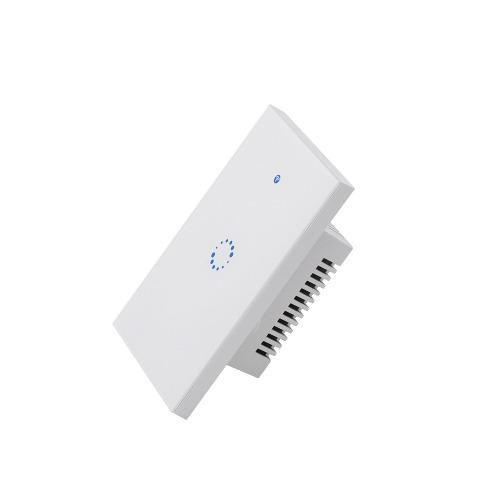 Apagador Wifi De Pared Sonoff Smart Domótica T1