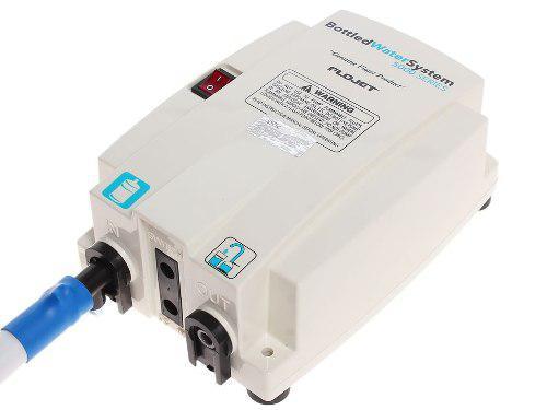 Bomba Flojet Para Refrigerador Dispensador De Agua Bw5000