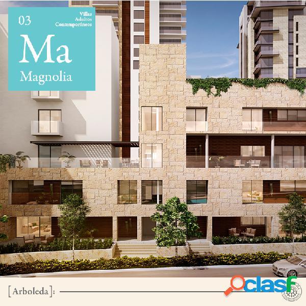 Casas (Villas) Magnolia