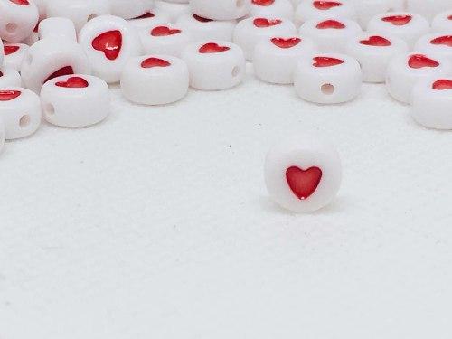 Corazónes Y Letras Bisutería Pulseras Del Amor Y Amista