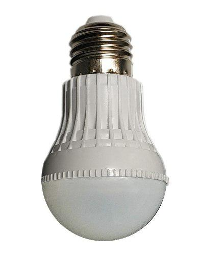 Foco Led 3 Watts Bombilla E26 E27 Socket Normal