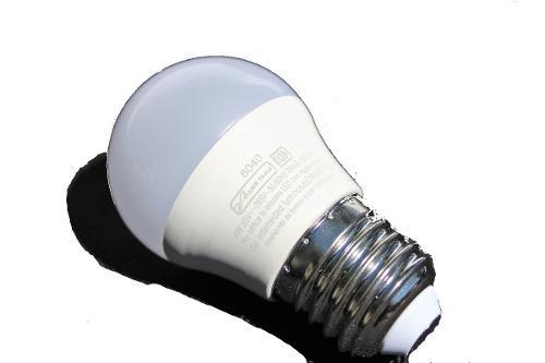 Focos Ahorradores Led12 Wats Lampara Casa Luz Blanca