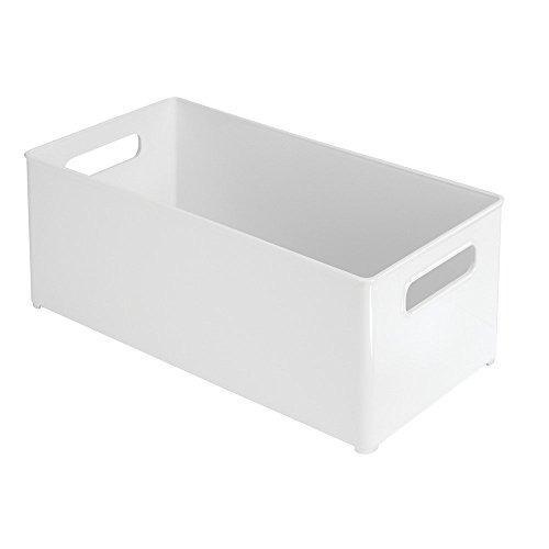 Interdesign Refrigerador Y Congelador Storage Organizer Bin
