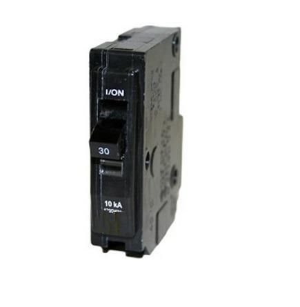 Interruptor Termomagnético Mod Btn30 Herramienta Bticino