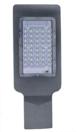Lampara Led 40w Street Light Luminaria Vialidad Sln40wcw