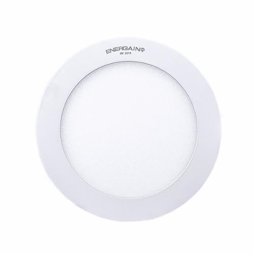 Lámpara De Techo Energain Eg-lep-9w De 9w Luz Blanca