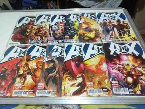 Lote De Comics Y Mangas (59 Piezas)