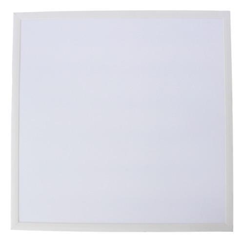 Panel 60x60 Led 50w Luz Blanca 6500k Remate Envio Gratis